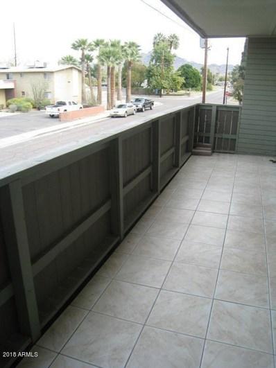6767 N 7TH Street Unit 225, Phoenix, AZ 85014 - MLS#: 5772325