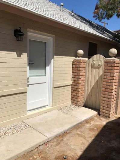 2334 W Rose Lane, Phoenix, AZ 85015 - MLS#: 5772335
