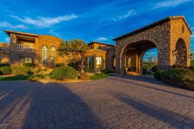 4060 N Pinnacle Hills Circle, Mesa, AZ 85207 - MLS#: 5772342