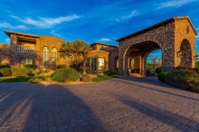 4060 N Pinnacle Hills Circle, Mesa, AZ 85207 - MLS#: 5772342