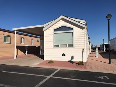 7750 E Broadway Road Unit 662, Mesa, AZ 85208 - MLS#: 5772364