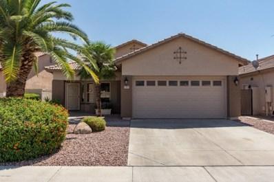 3669 N 141ST Drive, Goodyear, AZ 85395 - MLS#: 5772416