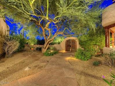 4101 E Fanfol Drive, Phoenix, AZ 85028 - MLS#: 5772417