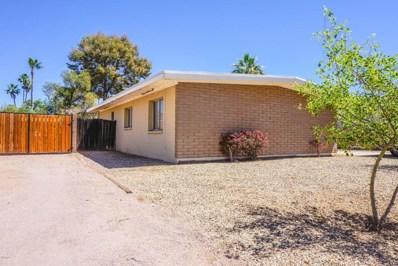 1742 E Campus Drive, Tempe, AZ 85282 - MLS#: 5772419
