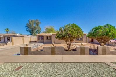 1430 E Almeria Road, Phoenix, AZ 85006 - MLS#: 5772449