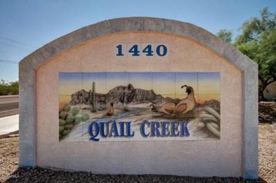 1440 N Idaho Road Unit 1068, Apache Junction, AZ 85119 - MLS#: 5772477