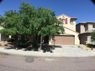9126 W Cypress Street, Phoenix, AZ 85037 - MLS#: 5772502