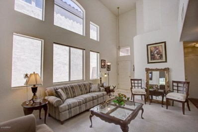 18610 N 34TH Place, Phoenix, AZ 85050 - MLS#: 5772506