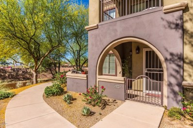 3935 E Rough Rider Road Unit 1206, Phoenix, AZ 85050 - MLS#: 5772521