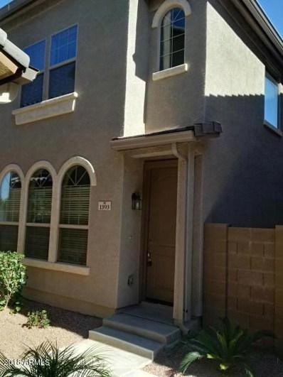 1393 S Ponderosa Drive, Gilbert, AZ 85296 - MLS#: 5772549