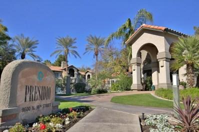 9600 N 96TH Street Unit 106, Scottsdale, AZ 85258 - MLS#: 5772563