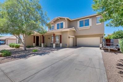 18506 E Pine Barrens Avenue, Queen Creek, AZ 85142 - MLS#: 5772568