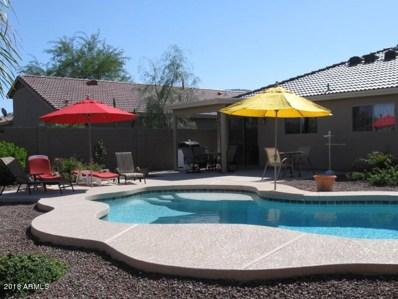 1110 E Gwen Street, Phoenix, AZ 85042 - MLS#: 5772581
