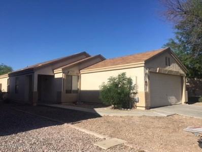 6705 E Quiet Retreat --, Florence, AZ 85132 - MLS#: 5772587