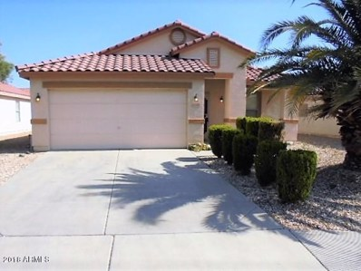 15762 W Gelding Drive, Surprise, AZ 85379 - MLS#: 5772605