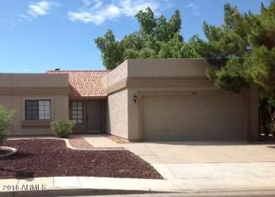 1561 E Elgin Street, Chandler, AZ 85225 - MLS#: 5772634