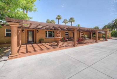 6725 N 7TH Street, Phoenix, AZ 85014 - MLS#: 5772637