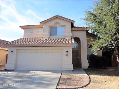 518 W San Remo Street, Gilbert, AZ 85233 - MLS#: 5772659