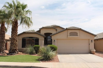 4621 E Torrey Pines Lane, Chandler, AZ 85249 - MLS#: 5772664