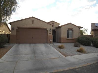1796 S 238TH Lane, Buckeye, AZ 85326 - MLS#: 5772693