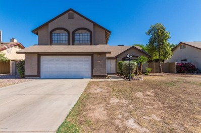 7608 W Brown Street, Peoria, AZ 85345 - MLS#: 5772697