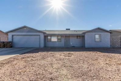 2033 S San Marcos Drive, Apache Junction, AZ 85120 - MLS#: 5772750