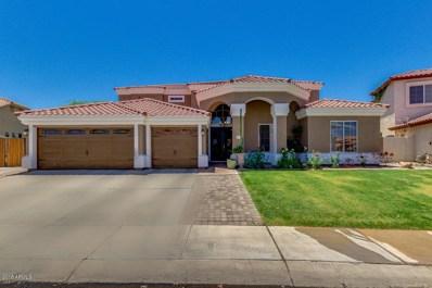 476 N Acacia Drive, Gilbert, AZ 85233 - MLS#: 5772753