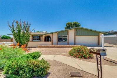 2423 W Via Rialto Circle, Mesa, AZ 85202 - MLS#: 5772763