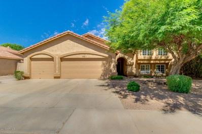 431 S Laguna Drive, Gilbert, AZ 85233 - MLS#: 5772798
