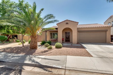 6354 S Sinova Avenue, Gilbert, AZ 85298 - MLS#: 5772817