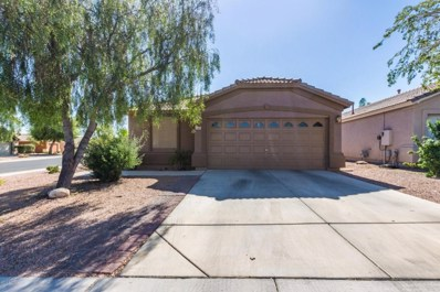16604 N 113TH Drive, Surprise, AZ 85378 - MLS#: 5772846