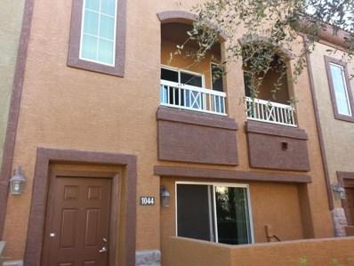 1920 E Bell Road Unit 1044, Phoenix, AZ 85022 - MLS#: 5772869