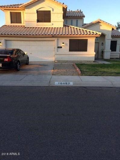 16057 W Grant Street, Goodyear, AZ 85338 - MLS#: 5772887