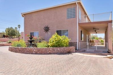 4589 E Superstition Boulevard, Apache Junction, AZ 85119 - MLS#: 5772903