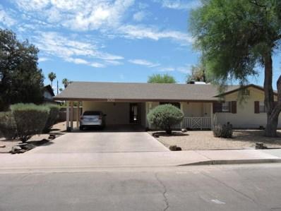 1011 E Alameda Drive, Tempe, AZ 85282 - MLS#: 5772949