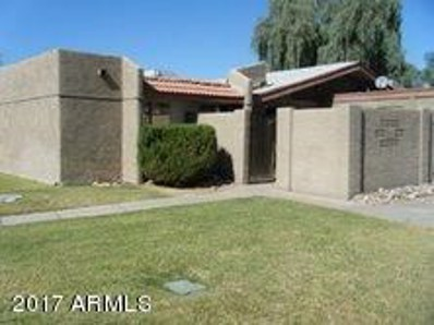 633 N May Street Unit 34, Mesa, AZ 85201 - MLS#: 5772984