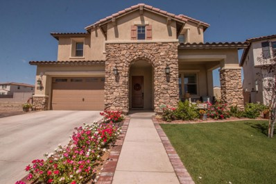 20486 W Valley View Drive, Buckeye, AZ 85396 - MLS#: 5772986