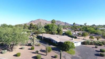 5135 E Tomahawk Trail, Paradise Valley, AZ 85253 - MLS#: 5772999