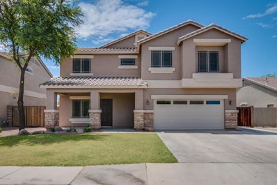 4141 E Winged Foot Place, Chandler, AZ 85249 - MLS#: 5773041