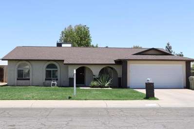 10009 N 47th Drive, Glendale, AZ 85302 - MLS#: 5773044