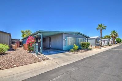 11275 N 99TH Avenue Unit 153, Peoria, AZ 85345 - MLS#: 5773133