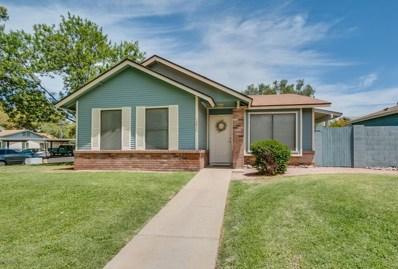 5135 E Evergreen Street Unit 1270, Mesa, AZ 85205 - MLS#: 5773181