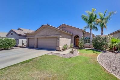 731 E Ranch Road, Gilbert, AZ 85296 - MLS#: 5773216