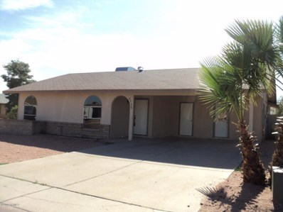 6115 W Mary Jane Lane, Glendale, AZ 85306 - MLS#: 5773228