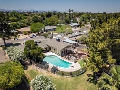 1702 E Palo Verde Drive, Phoenix, AZ 85016 - MLS#: 5773269