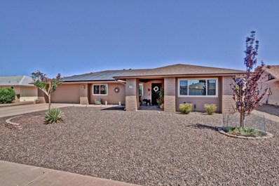 12426 W Mesa Verde Drive, Sun City West, AZ 85375 - MLS#: 5773272