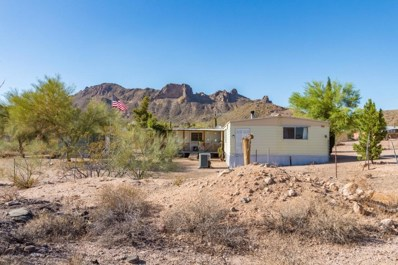 928 W Frontier Street, Apache Junction, AZ 85120 - MLS#: 5773275