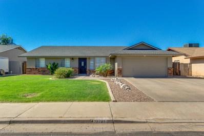 3761 E Gable Avenue, Mesa, AZ 85206 - MLS#: 5773281
