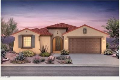21375 N 260TH Drive, Buckeye, AZ 85396 - MLS#: 5773292