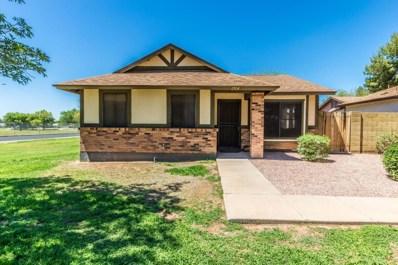 5135 E Evergreen Street Unit 1204, Mesa, AZ 85205 - MLS#: 5773297